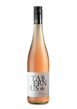 VILLA TABERNUS Cuvée Rosé 2018