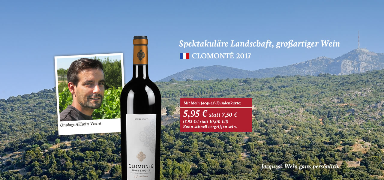 CLOMONTE 2017