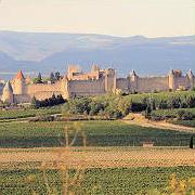 Frankreich - Languedoc