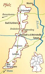 Pfalz Deutschland