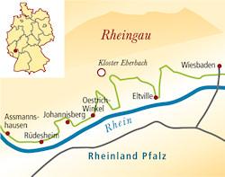 Mittelrhein                                        Deutschland