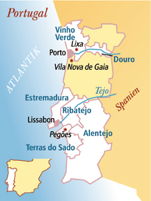 wein aus portugal