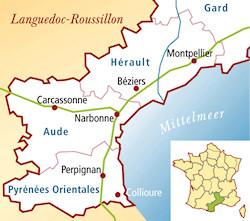 Haute Vallée de l'Aude Frankreich