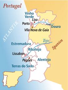 Peninsula de Setubal Portugal